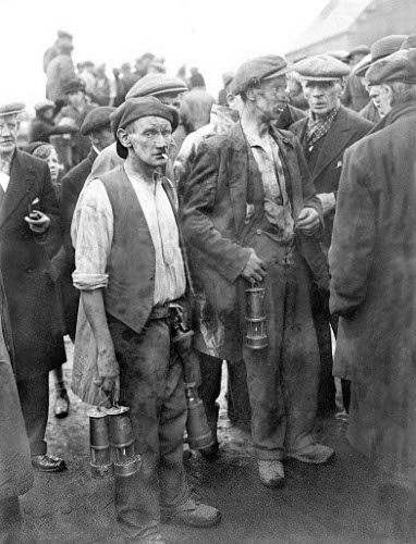 Gresford Colliery Disaster